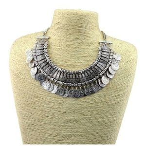 Jewelry - Women Fashion Jewelry Gold/Silver Carving Vintage